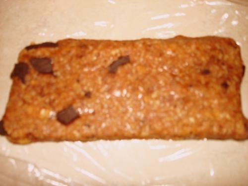 Chocolate Nana Bread